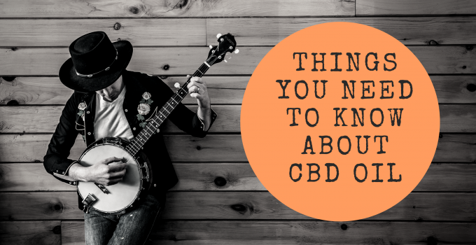 need to know about cbd