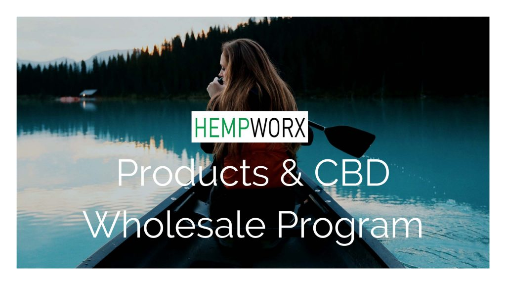hempworx wholesale program