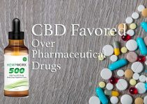 cbd favored over drugs