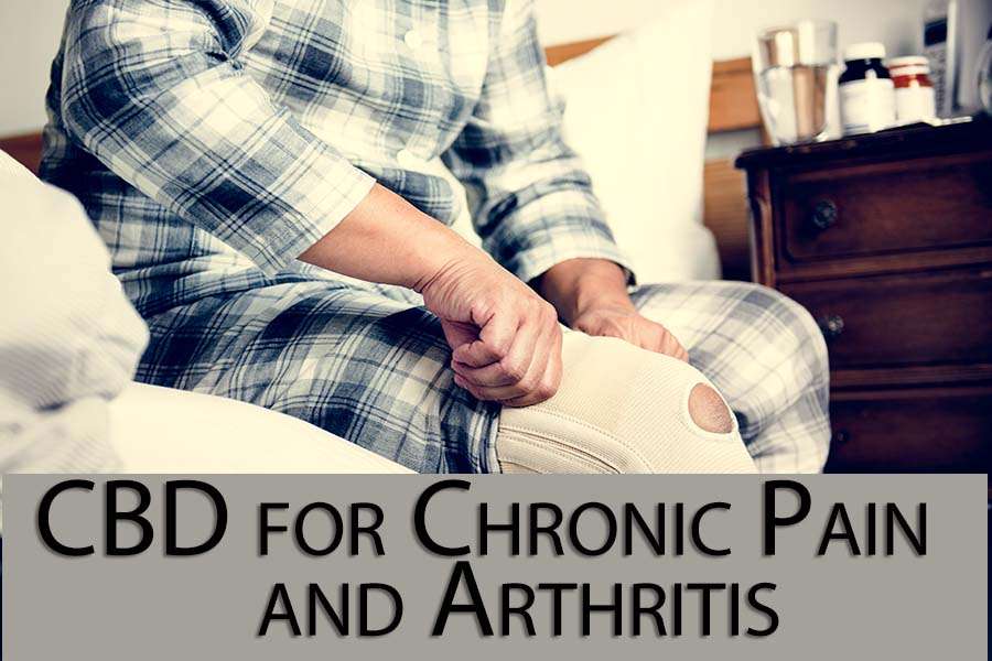 cbd for chronic pain and arthritis