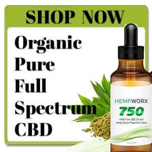 pure full spectrum CBD