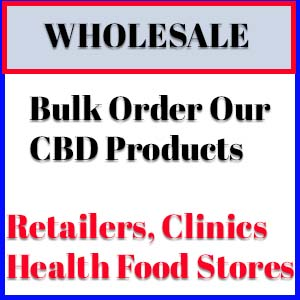 HempWorx Wholesale Products